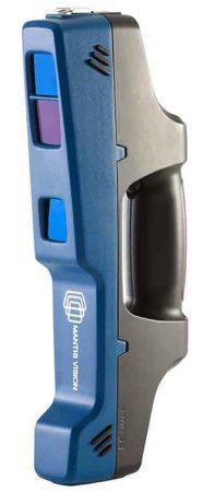F6 SR handheld 3D scanner
